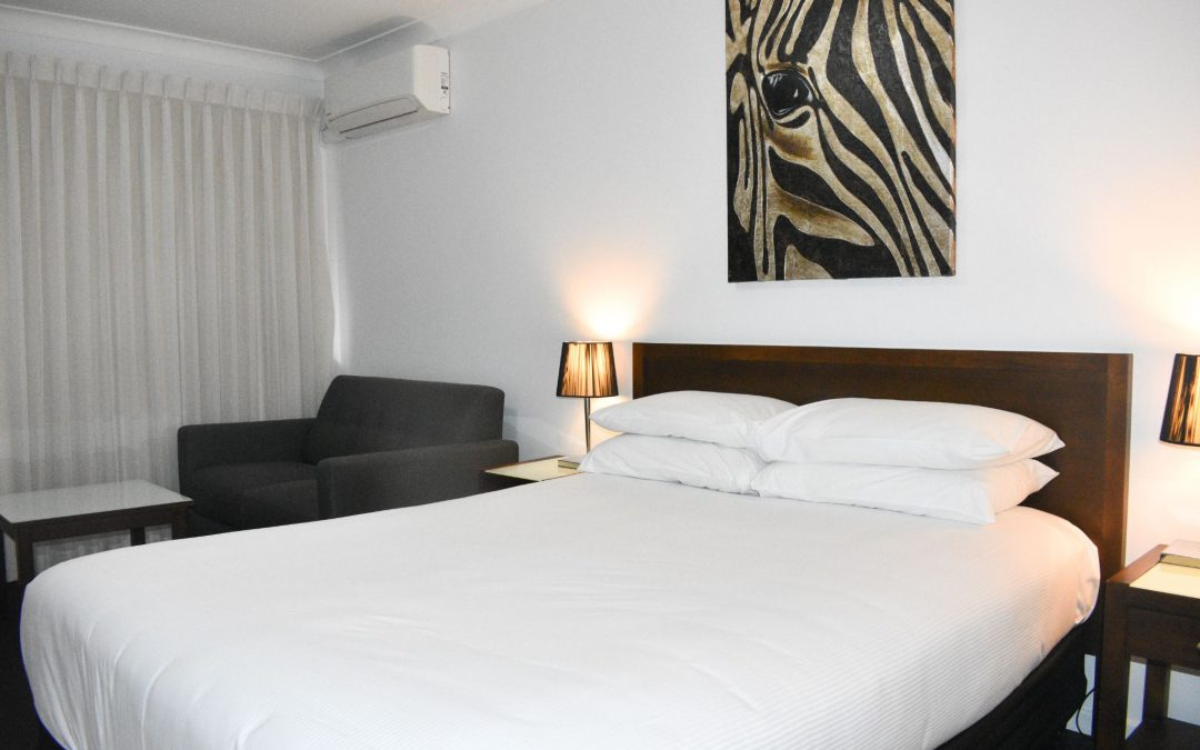Best Western Ipswich Accommodation – Affordable Motel Rooms & Apartments