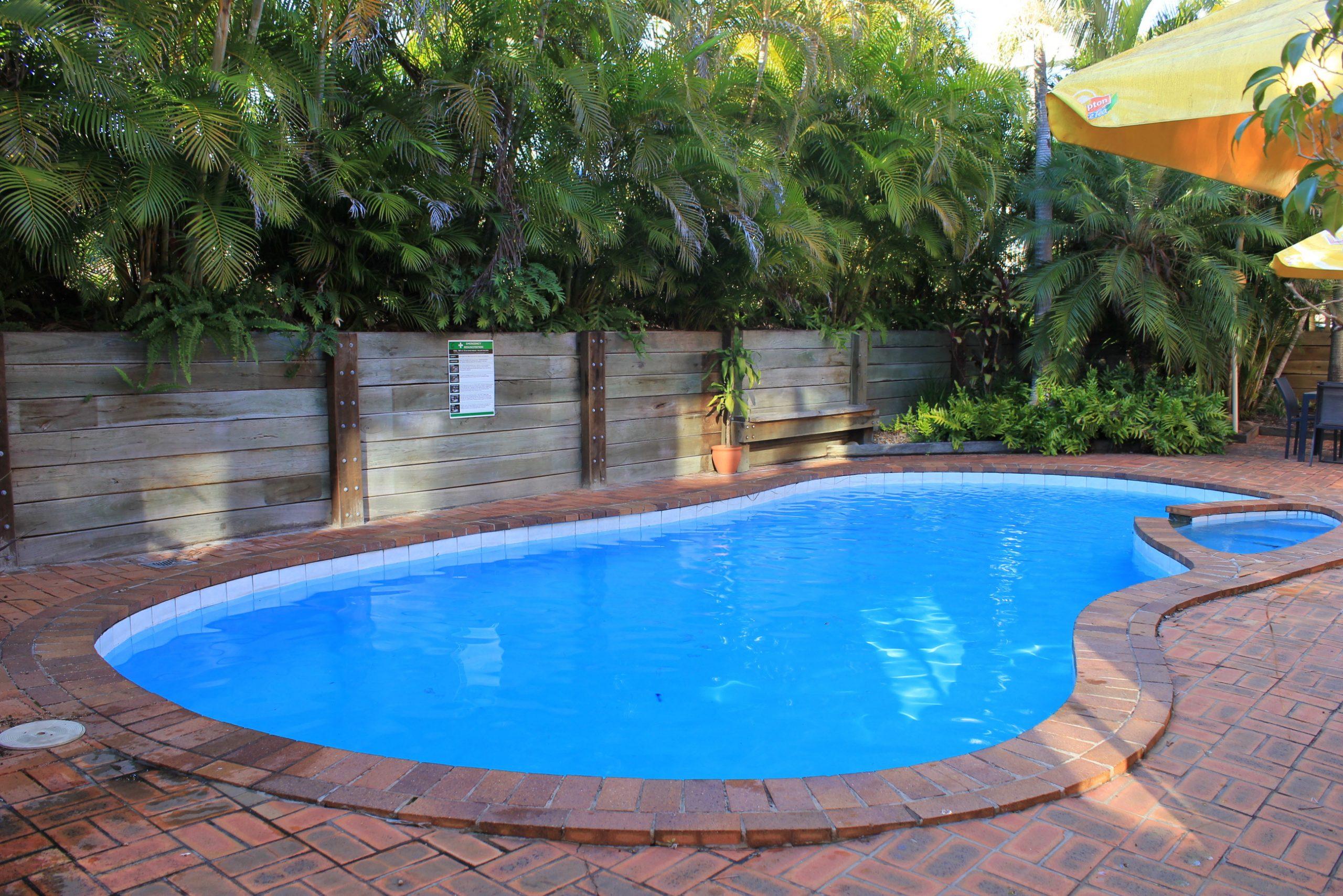Best Western Ipswich Facilities Pool